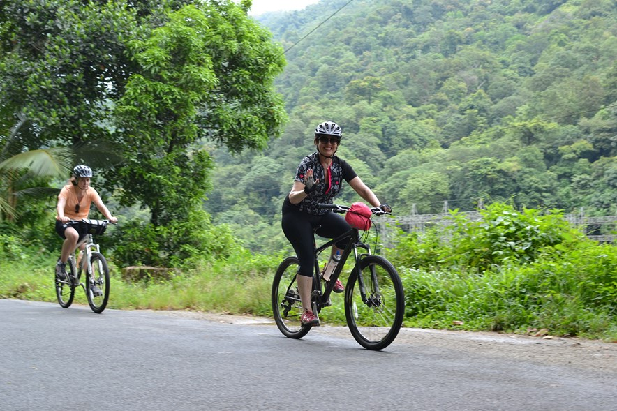 Cycling Holiday in Kerala