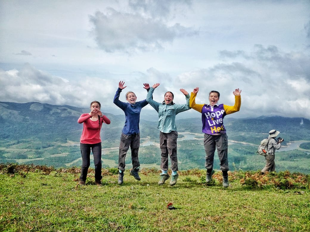 Youth Travel Expeditions 2018