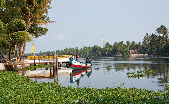 Backwaters - Kalypso Adventures Tours